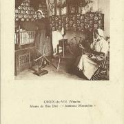 Croix-de-Vie, musée Bise-Dur.