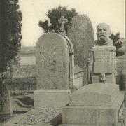 Croix-de-Vie, le menhir de la Tonnelle.