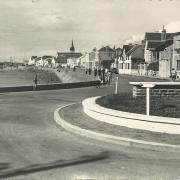 Le quai de St-Gilles-sur-Vie.