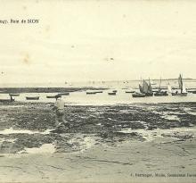 La Baie de Sion.