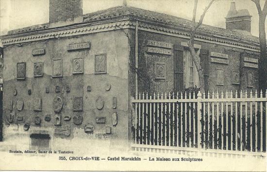 Croix-de-Vie, le musée maraichin.