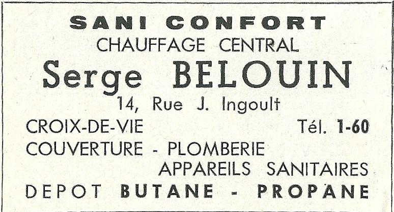 Belouin Serge