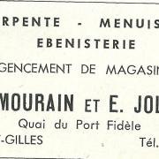 Mourains A. Jolly E.
