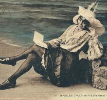 St-Gilles-Croix-de-Vie, va t-il venir ?.