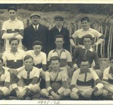 St-Gilles-Croix-de-Vie, Equipe de football Océan Sports.