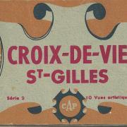 Croix-de-Vie - St-Gilles-sur-Vie.