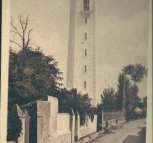 Croix-de-Vie, le phare.