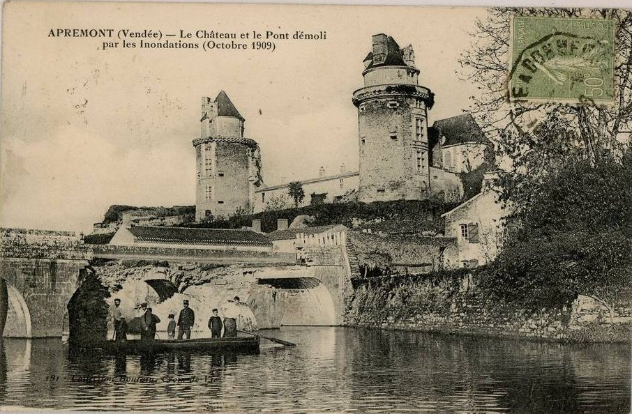 Villa Notre Dame Saint Gilles