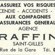 Assurances Raffin