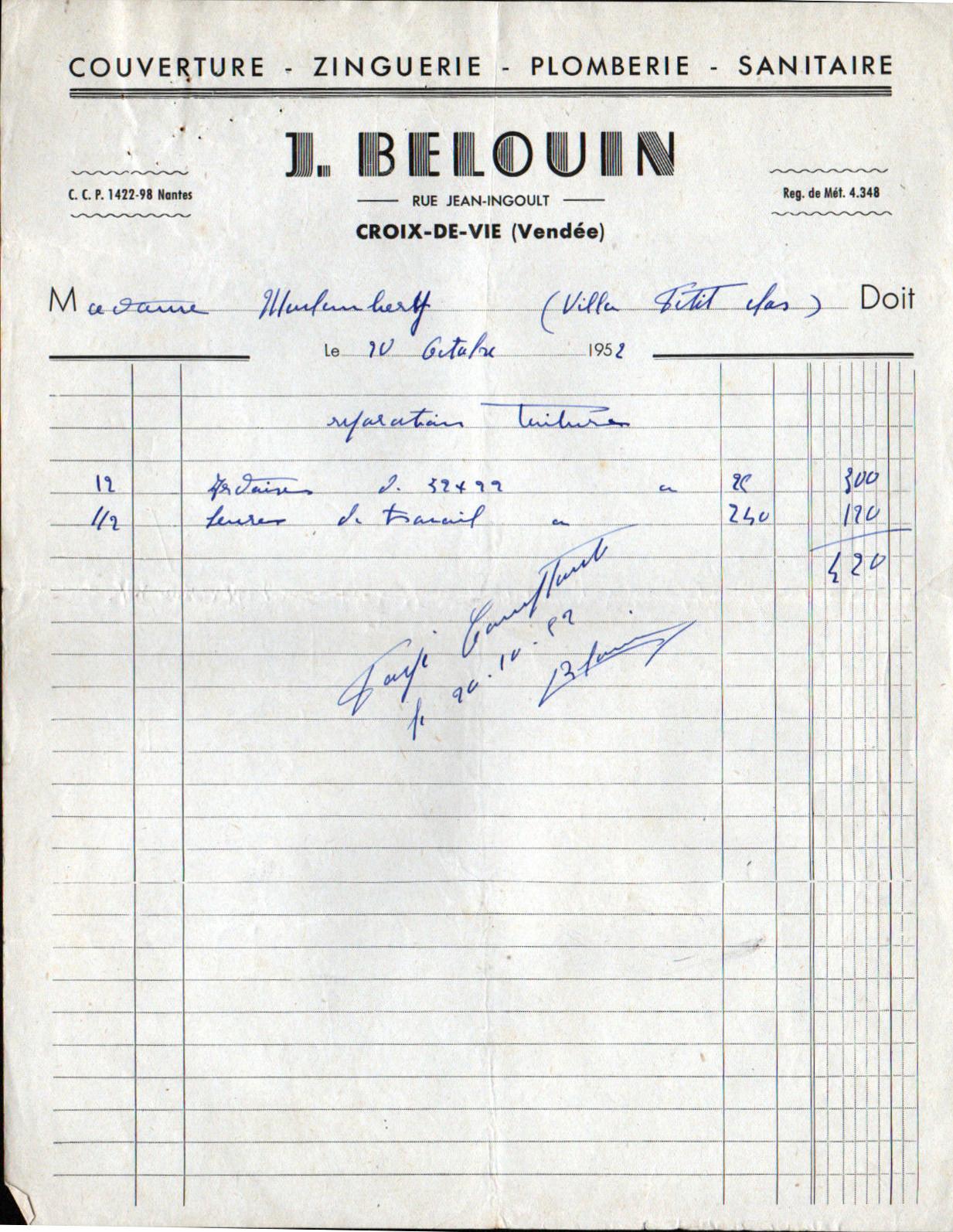 Belouin J.
