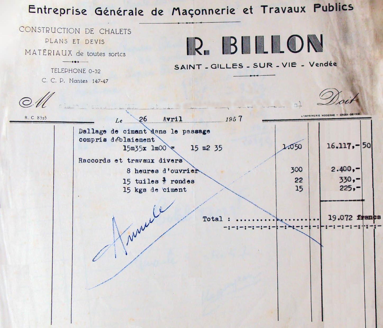 Billon R.
