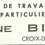Biron Eugène