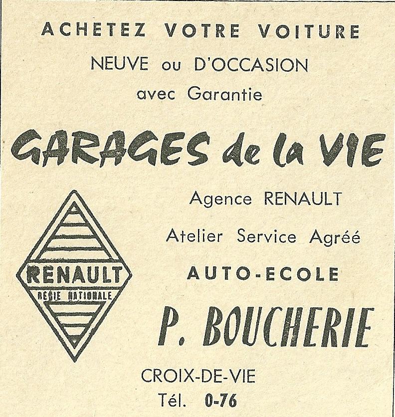 Boucherie P.