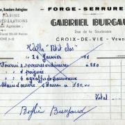 Burgaud Gabriel
