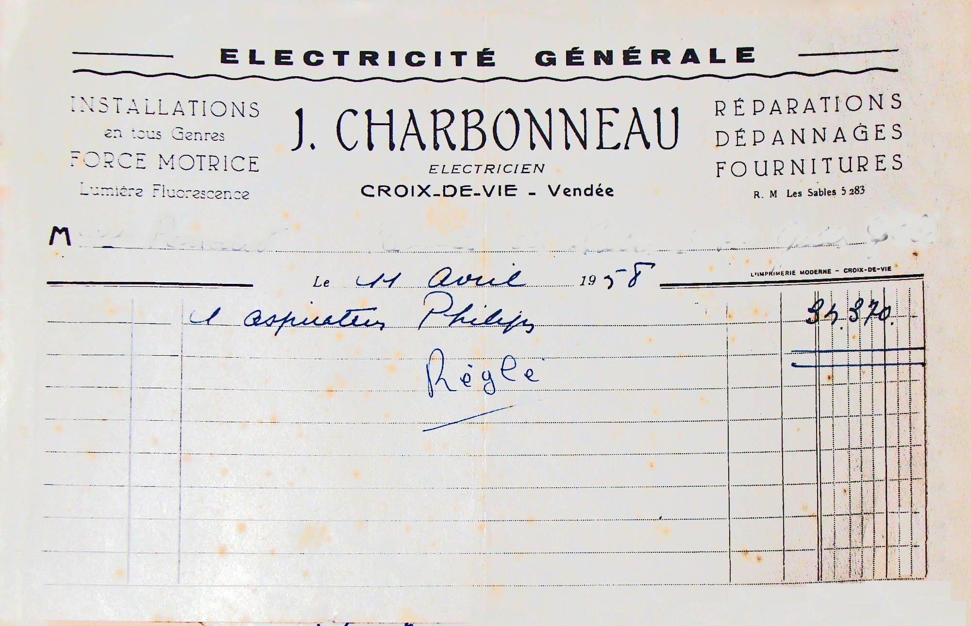 Charbonneau J.