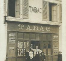 Saint-gilles-sur-Vie bureau de tabac Linyer