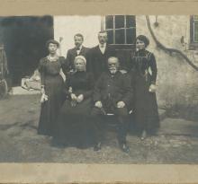 Famille linyer- vilain