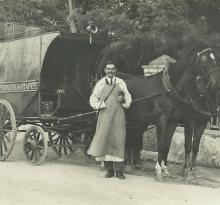 Saint-Gilles-sur-Vie Felix potin livraisons