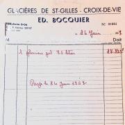 Glacières Ed. Bocquier
