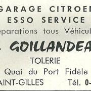Goillandeau J.