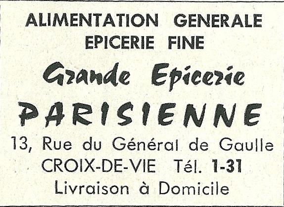 Grande Epicerie Parisienne
