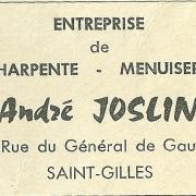 Joslin André
