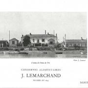 Lemarchand J.