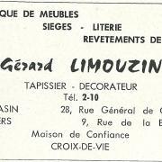 Limouzin G.