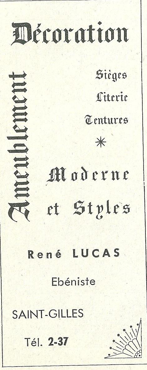Lucas René
