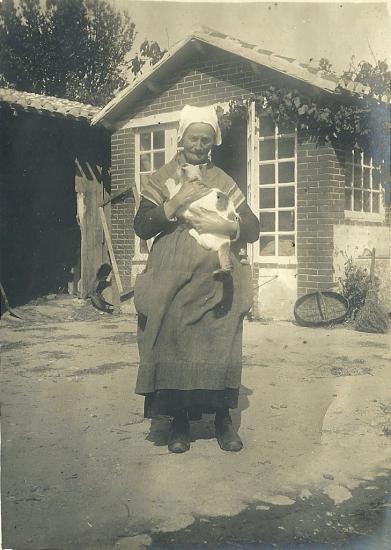 St-Gilles-sur-Vie, une vendéenne
