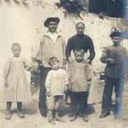 Saint-Gilles-sur-Vie, famille vendéenne.