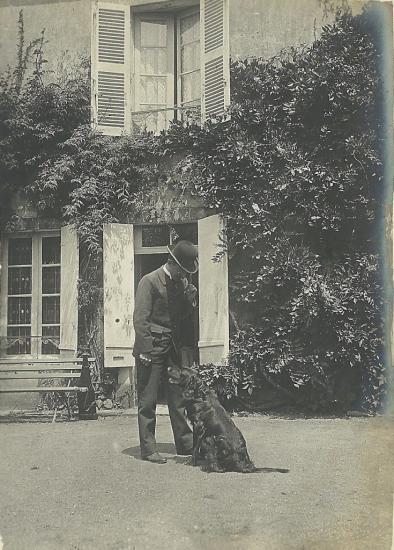 Maison de Sèvres.