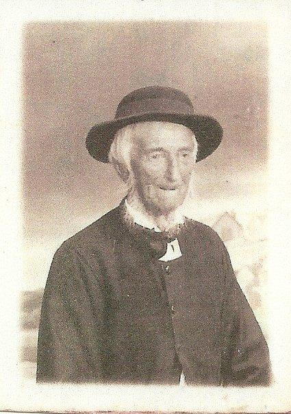 St-Gilles-sur-Vie, arrière-arrière grand-père Camus.