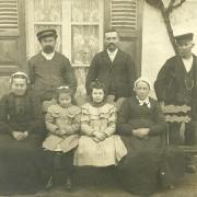 Famille Girase.