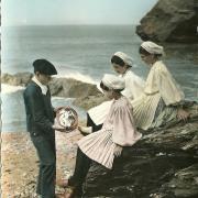 Croix-de-Vie, le groupe Bise-Dur, la pêche.