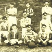 Saint-Gilles-Croix-deVie, équipe de football, Océan-Sport.