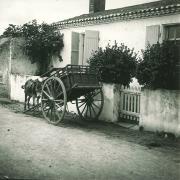 St-Gilles-sur-Vie, une rue.