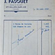 Pasquet J.