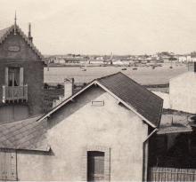 St-Gilles-sur-Vie, Ker Suzanne, le port.