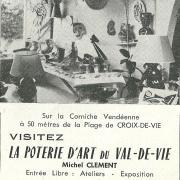 Poterie Michel Clément