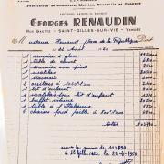 Renaudin Georges