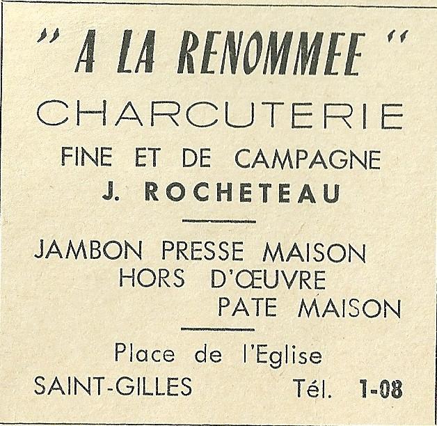 Rocheteau J.