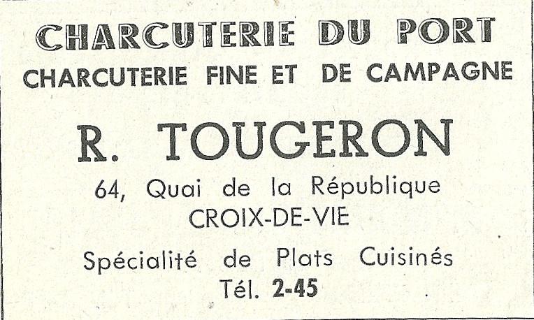 Tougeron R.