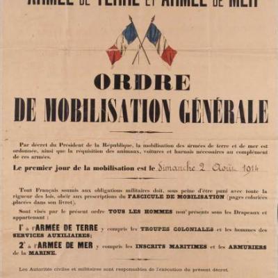 Mobilisation 3